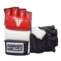 Fighter Amateur MMA Gloves