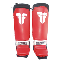 Fighter MMA Shin Instep Guards