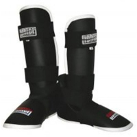 Fighter Shin And Kick Guards
