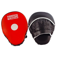 Fighter Curved Mitt