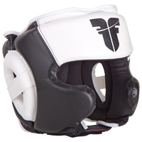 Fighter Sparring Headguard