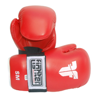 Fighter Open Gloves