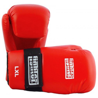Fighter Open Gloves - PU