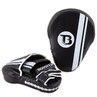 Booster Pu Mitts - Pair