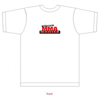 Booster T-Shirt - Extreme MMA