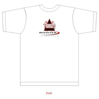 Booster T-Shirt - Triangle