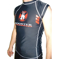 Booster Rash Guard No Sleeves