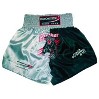 Booster Thai Trunks - Panther