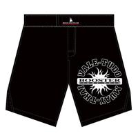 Booster MMA Shorts - Vale Tudo - Muay Thai