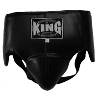 King Professional Groin Protector