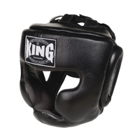 King Head Guard