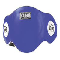 King Belly Protector - Blue