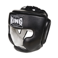 King Full Coverage Head Guard