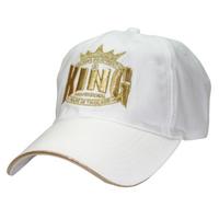 King Cap - Royal Boxing Fever