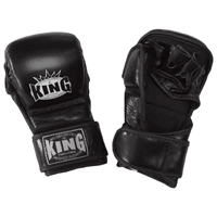 King MMA Amateur/Training Gloves