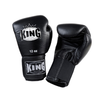 King No-Cuff Boxing Gloves