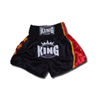 King Thai Trunks - TTBL 60