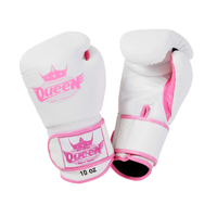 Queen Boxing Gloves