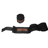 Top Ten Nonelastic Handwraps - Black