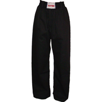 Top Ten Polycotton Pants