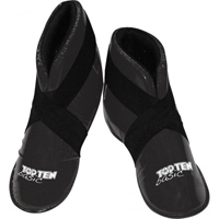 Top Ten - Basic Kicks - Black