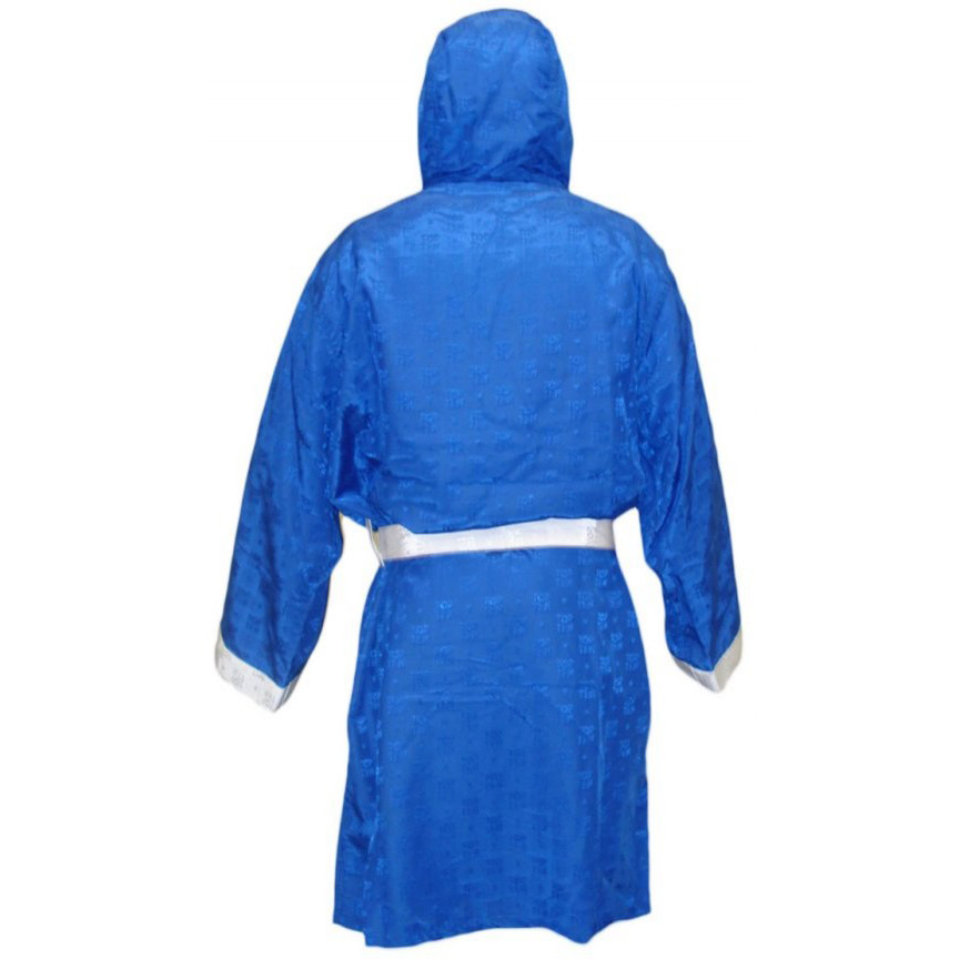 Top Ten Boxing Robe AA - Blue White - Low Price of  20.77 22f4a8109