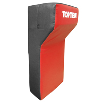 Top Ten Corner Kicking Shield