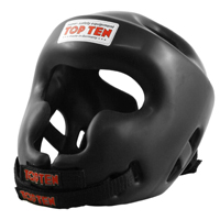 Top Ten Full Protection Head Guard