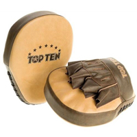 Top Ten Focus Mitts Retro