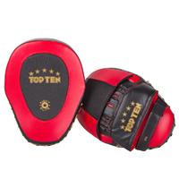 Top Ten Fight Elite Focus Mitts