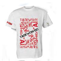 Top Ten Taekwondo T-Shirt