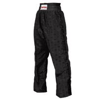 Top Ten Kickboxing Pants - Black