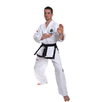 Top Ten ITF Assistant Instructor Uniform - Deluxe