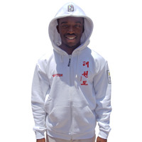 Top Ten ITF Long Sleeve Hoody