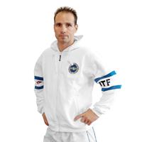 Top Ten ITF Hooded Jacket