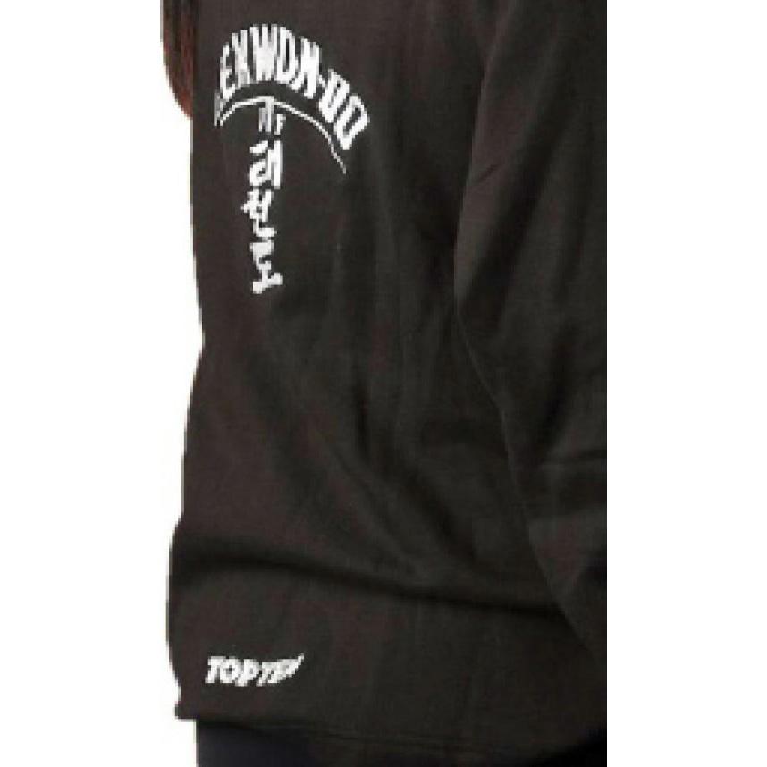 Top Ten ITF Taekwondo Hooded Jacket - Low Price of $50.77