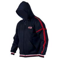 Top Ten Hooded Jacket