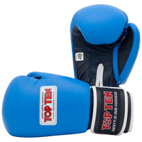 Top Ten Competition AIBA Boxing Gloves - 10 oz