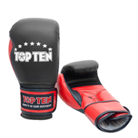 Top Ten Mesh Boxing Gloves