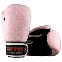 Top Ten Boxing Gloves - Girls