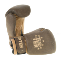 Top Ten Competition Gloves - Retro