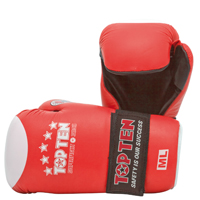 Top Ten ITF Superfight Open Hands Gloves