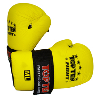 Top Ten Fight Open Hands Gloves