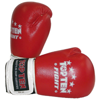 Top Ten Fight Gloves - 10oz