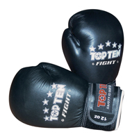 Top Ten Fight Gloves