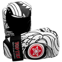 Top Ten Point Fighter Gloves - Siam