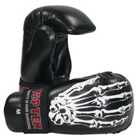Top Ten Open Hand Gloves - Skeleton