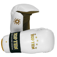 Top Ten Fight Elite Open Hand Gloves