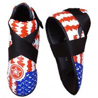 Top Ten Kicks - USA