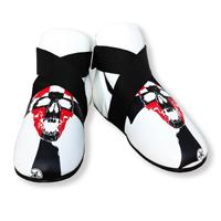Top Ten Kicks - Skull